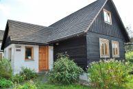 Rodinný dům na prodej, Hošťálková