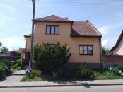 Rodinný dům na prodej, Ostrožská Lhota