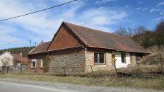Rodinný dům na prodej, Ludmírov / Ponikev