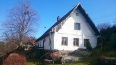 Rodinný dům na prodej, Mladecko