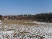 Stavební pozemek na prodej, Česká Třebová / Lhotka