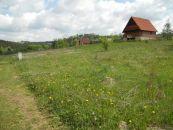 Pozemek na prodej, Chřenovice