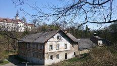 Nájemní dům na prodej, Velké Heraltice