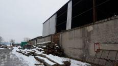 Komerční nemovitost k pronájmu, Skrbeň