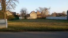 Stavební pozemek na prodej, Cítov