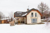 Rodinný dům na prodej, Dobroslavice