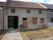 Rodinný dům na prodej, Hrubčice