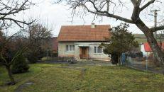 Rodinný dům na prodej, Zlín / Mladcová