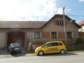 Rodinný dům na prodej, Jámy