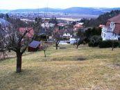 Stavební pozemek na prodej, Všenory