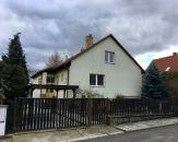 Rodinný dům na prodej, Mirotice