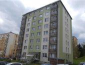 Byt 3+1 na prodej, Třebíč / Borovina, ulice Zahraničního odboje