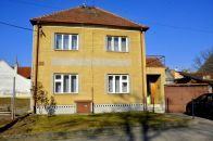 Rodinný dům na prodej, Blatnice pod Svatým Antonínkem