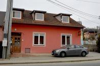 Rodinný dům na prodej, Stříbrnice
