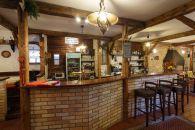 Restaurace k pronájmu, Ostrava / Mariánské Hory
