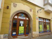Komerční nemovitost k pronájmu, Moravská Třebová / Město