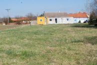 Pozemek na prodej, Jevišovka