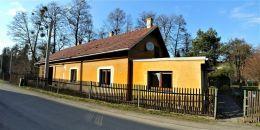 Rodinný dům na prodej, Fulnek / Vlkovice