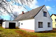 Rodinný dům na prodej, Horní Benešov / Luhy