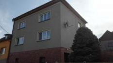 Rodinný dům na prodej, Strahovice