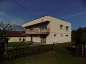Rodinný dům na prodej, Závada