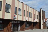 Komerční nemovitost k pronájmu, Třebíč / Vnitřní Město