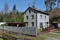 Rodinný dům na prodej, Nížkov
