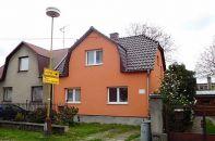 Rodinný dům na prodej, Valašské Meziříčí / Krásno nad Bečvou