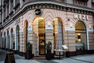 Restaurace k pronájmu, Praha / Karlín