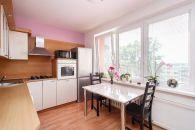Byt 3+1 na prodej, Ostrava / Výškovice, ulice Břustkova