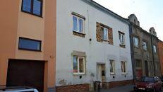 Nájemní dům na prodej, Prostějov