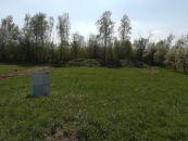 Stavební pozemek na prodej, Ropice