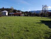 Stavební pozemek na prodej, Prostřední Bečva