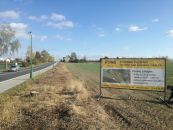Stavební pozemek na prodej, Chlumec nad Cidlinou / Kladruby
