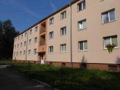 Byt 1+1 k pronájmu, Frýdek-Místek / Frýdek, ulice Lískovecká