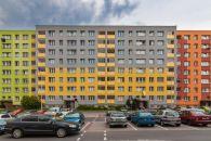 Byt 3+1 na prodej, Frýdek-Místek / Frýdek, ulice Novodvorská