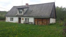 Rodinný dům na prodej, Mikulovice / Široký Brod