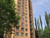 Byt 1+1 na prodej, Ostrava / Zábřeh, ulice Svazácká