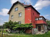 Rodinný dům na prodej, Brumovice / Pustý Mlýn