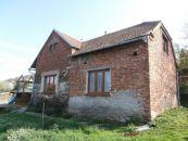 Rodinný dům na prodej, Podhořany u Ronova