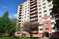 Byt 3+1 na prodej, Otrokovice / Kvítkovice, ulice Hlavní