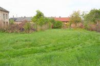 Stavební pozemek na prodej, Ostrava / Vítkovice