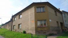 Rodinný dům na prodej, Olomouc / Topolany