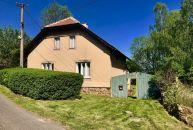 Rodinný dům na prodej, Horní Kruty / Přestavlky