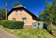 Rodinný dom na predaj, Horní Kruty / Přestavlky