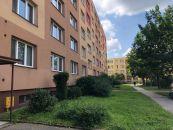 Byt 2+1 na prodej, Ostrava / Dubina, ulice Václava Jiřikovského
