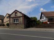 Rodinný dům na prodej, Dolní Benešov