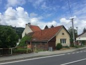 Rodinný dům na prodej, Starý Hrozenkov