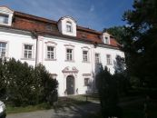 Hotel / penzion na prodej, Holasovice / Loděnice