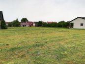 Stavební pozemek na prodej, Ludslavice